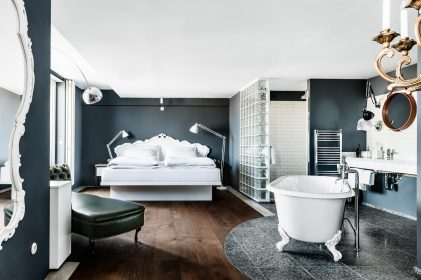 Grand Ferdinand Vienna – Your Hotel In The City Cente