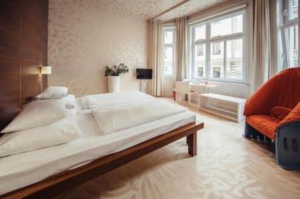 Hotel Rathaus Wein Design