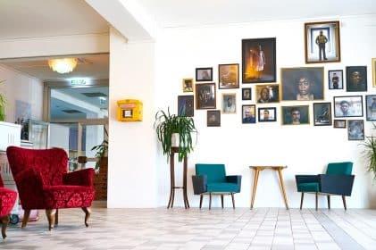 magdas HOTEL 1